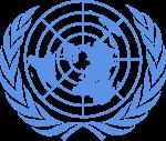 150px-UN_emblem_blue.svg