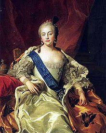 carle_vanloo_portrait_de_limperatrice_elisabeth_petrovna_1760