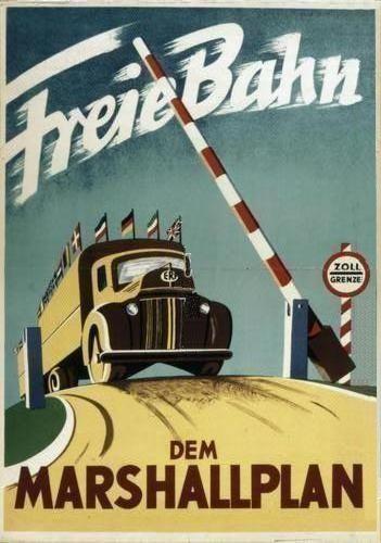 Marshallplan 1949