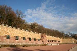 Mémorial_de_la_France_Combattante,_Le_Mont-Valérien_-_Suresnes_-_France_-_2005