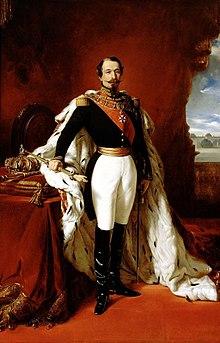 220px-Franz_Xaver_Winterhalter_Napoleon_III