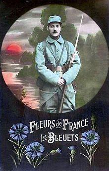 220px-CPA_Bleuet_de_France_1914-1918